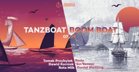 BoomBoat vs TanzBoat – zakończenie sezonu